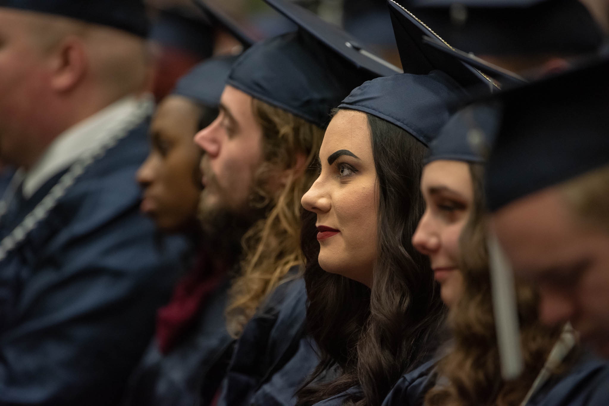 PSB Fall 2018 Commencement 073
